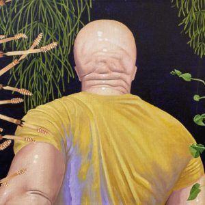Iris Bendt Hedal, Galleri kbh kunst