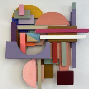 Tilde Grynnerup, galleri kbh kunst