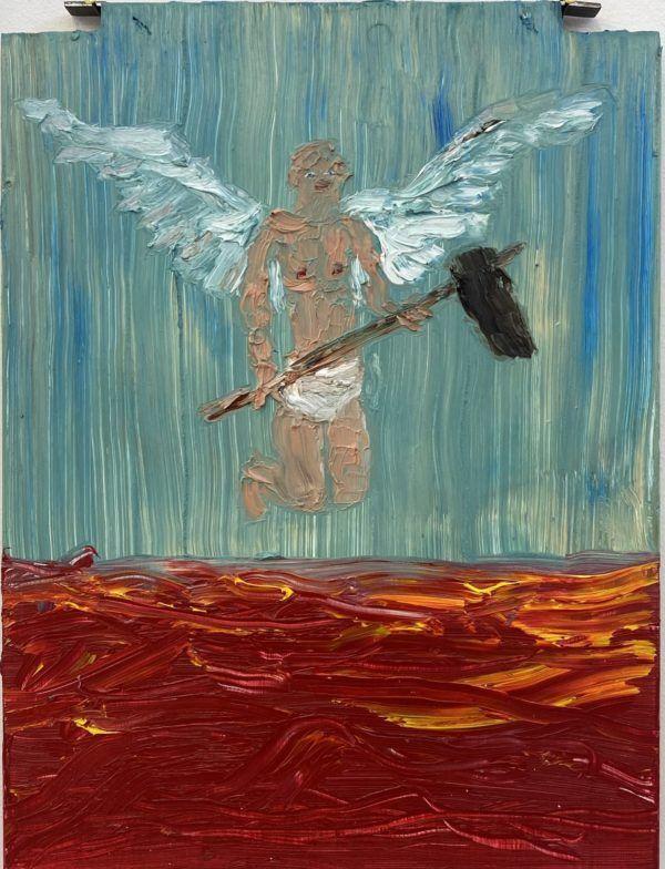 Rasmus Albertsen, galleri kbh kunst, for sale