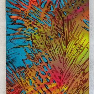 Peter Birk, Skateboard, Galleri, kbh kunst
