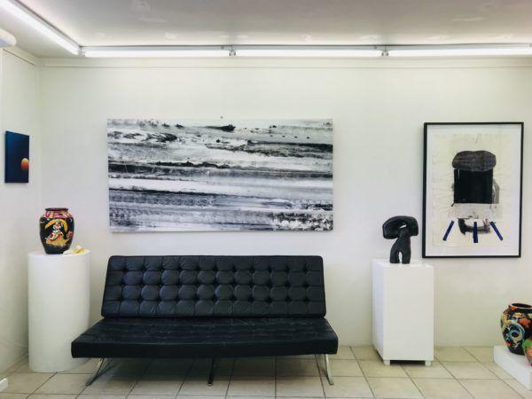 Kasper Bauer, galleri kbh kunst
