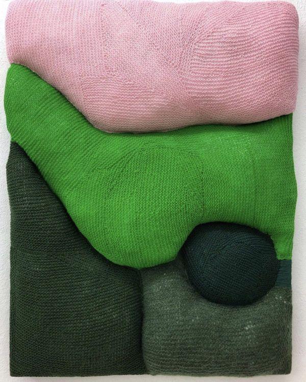 Stine Leth, galleri kbh kunst