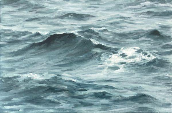 Niels Valentin, galleri kbh kunst