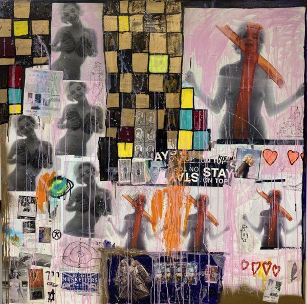 Jan Klein, Galleri kbh kunst
