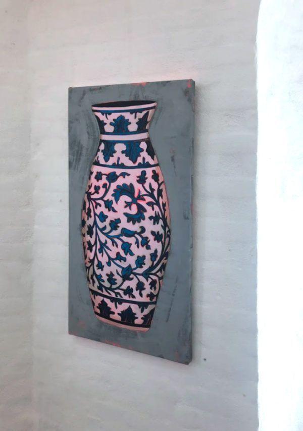 Peter Birk, Galleri kbh kunst,