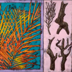 Peter Birk, Galleri kbh kunst