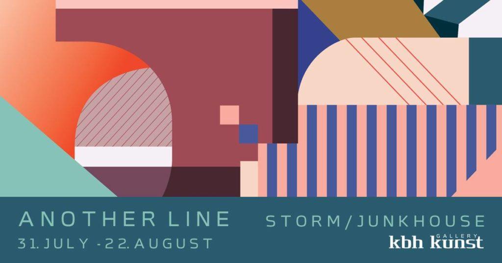 Storm, Junkhouse, galleri kbh kunst