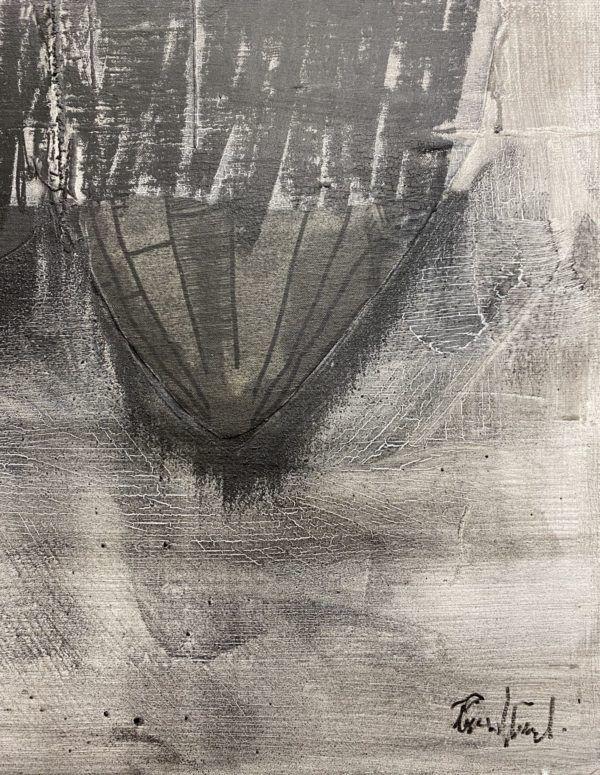 Trien Lund, galleri kbh kunst