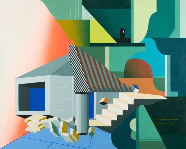 junkhouse, storm, galleri kbh kunst