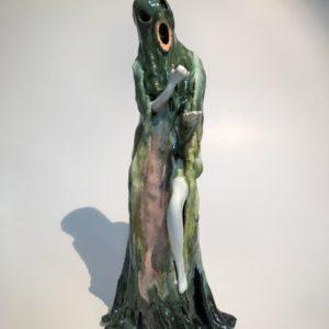 Krestine Harboe, Scannet Nutid, Galleri kbh kunst