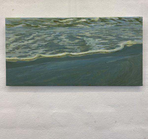Niels Valentin, Galleri kbh kunst, maleri