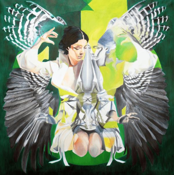 Myra Sjöberg, Galleri kbh kunst