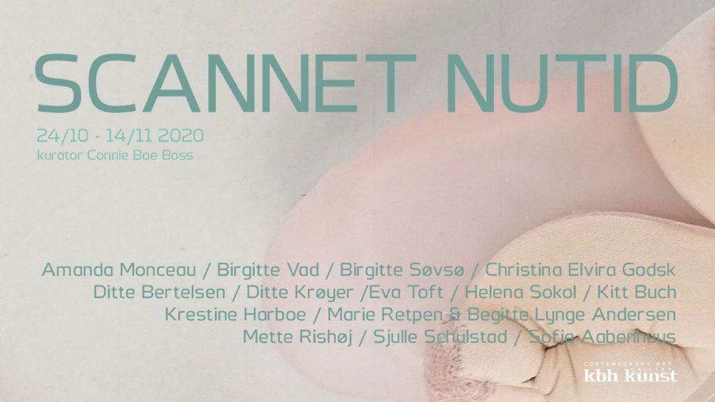Scannet Nutid, Galleri kbh kunst