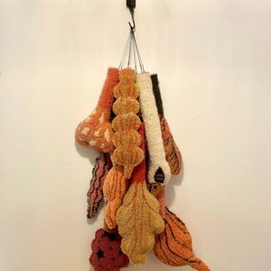 Amanda Monceau, galleri kbh kunst
