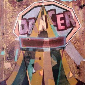 Mette Rishøj, Galleri kbh kunst, Dancer