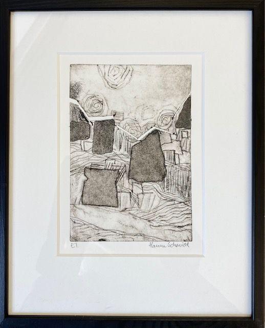 Hanne schmidt, kbh kunst
