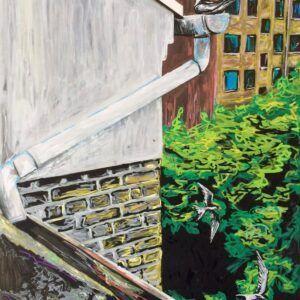 Ditte Kronborg, Galleri kbh kunst
