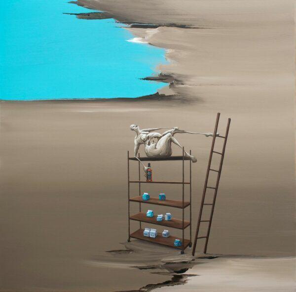 Galleri kbh kunst, Jesper Liengaard