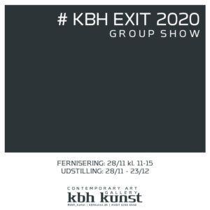# KBH EXIT 2020