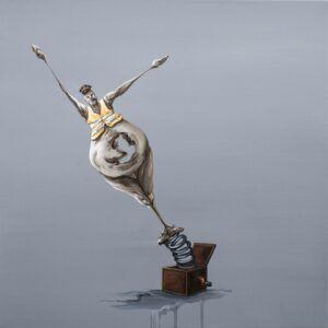 Jesper Liengaard, galleri kbh kunst