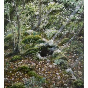 Lisbeth Thygesen, Galleri kbh kunst
