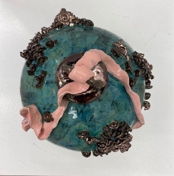 Nadine Meinicke-Kleint, galleri kbh kunst