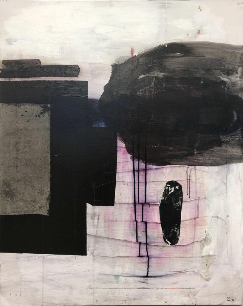 Trine Lund, galleri kbh kunst