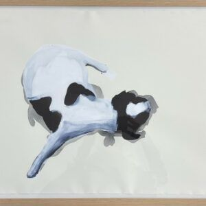 Puppy, Anne Risum, Galleri kbh kunst