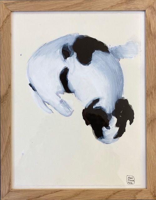 Anne Risum, galleri Kbhkunst