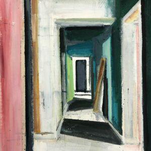 Hanne Schmidt , galleri kbh kunst
