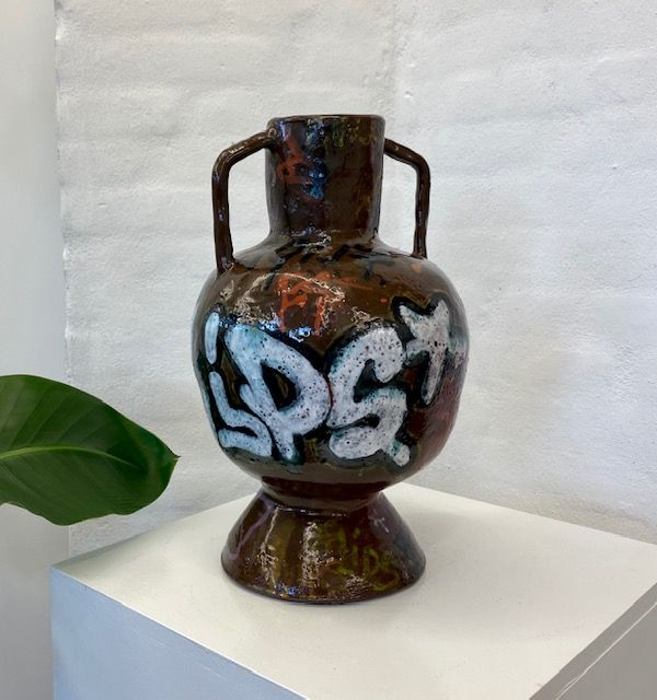 Philip Hedegaard, galleri kbh kunst