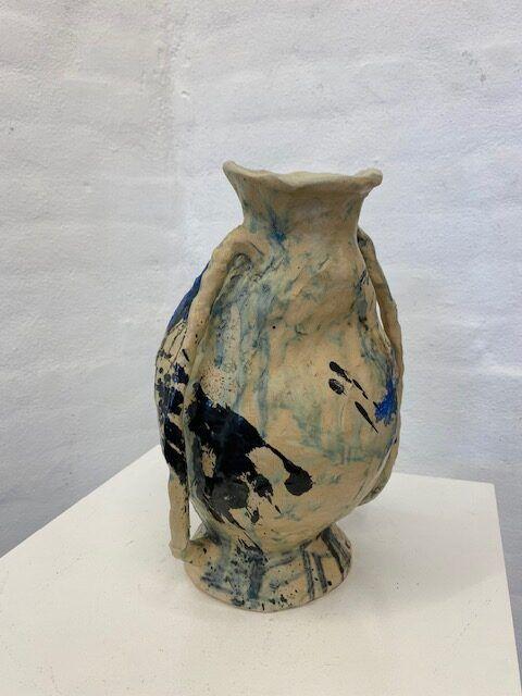 Philip Hedegård, galleri kbh kunst