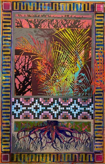 Peter Bir, galleri kbh kunst