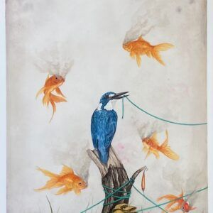 Noah Norrid, Galleri kbh kunst