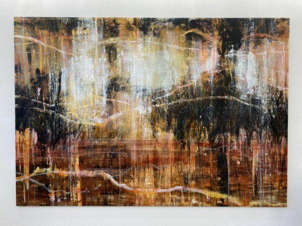 Galleri kbh kunst, Niels Valentin