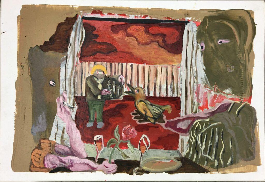 Thomas Plauborg, Galleri kbh kunst