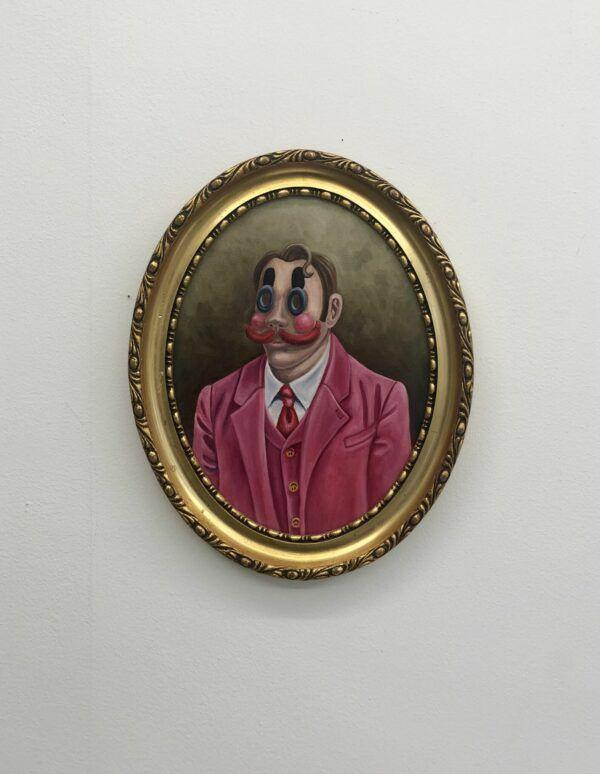 Kitt Buch, galleri kbh kunst