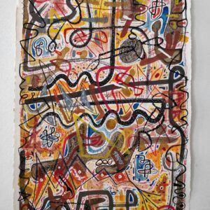 Meik Brüsch, galleri kbh kunst