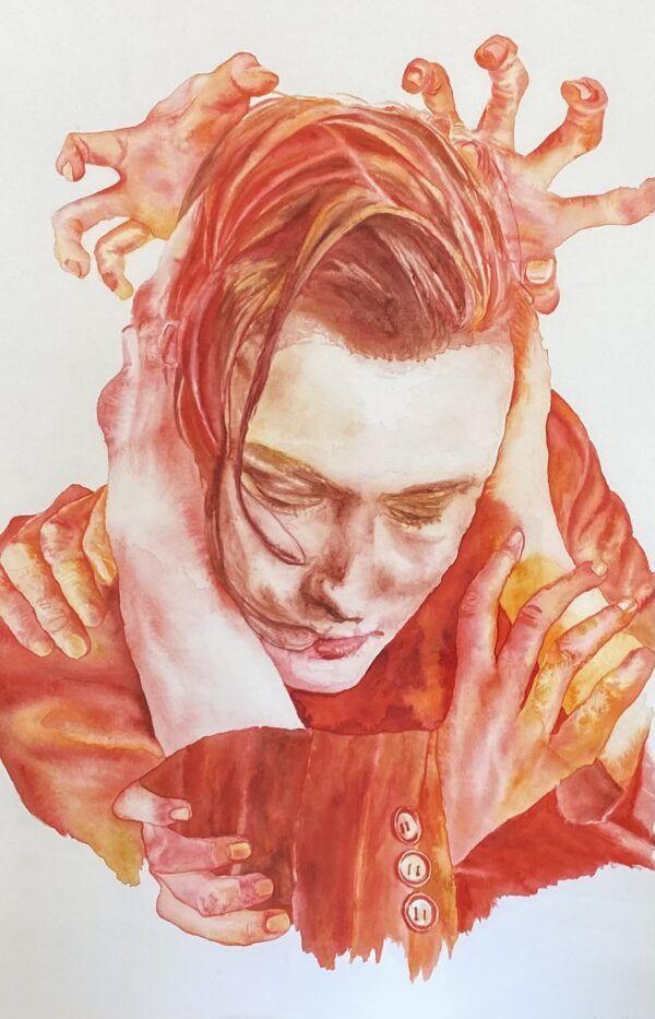 Nina Hess, galleri kbh kunst
