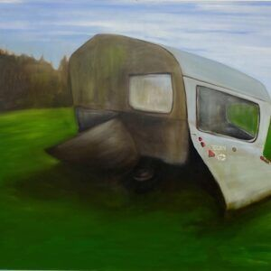 Anne Risum, galleri kbh kunst