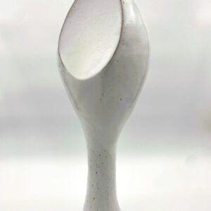 Tina Hvid, stentøj skulptur, Galleri kbh kunst