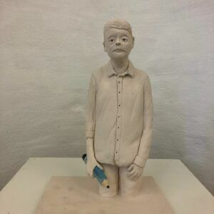 Torben Mersholm, Galleri kbh kunst